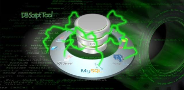 Database Script Tool Pro