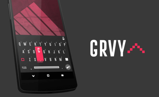 GRVY for CM13 Theme