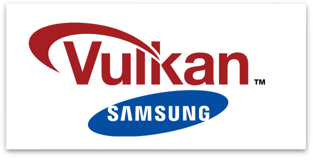 Vulkan TouchWiz Samsung