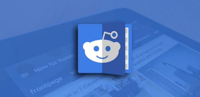 reddit now