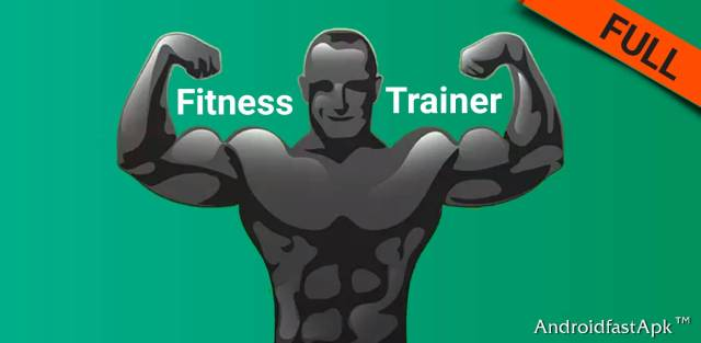 Fitness Trainer FULL