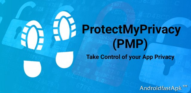 Protect My Privacy PMP