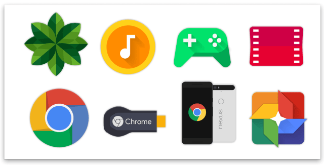 Spring- Icon Pack