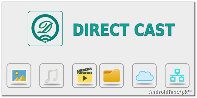 Direct Cast Pro