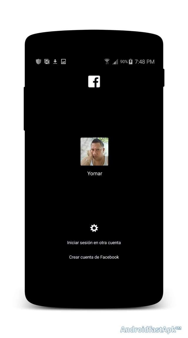Facebook Colors Mod 1