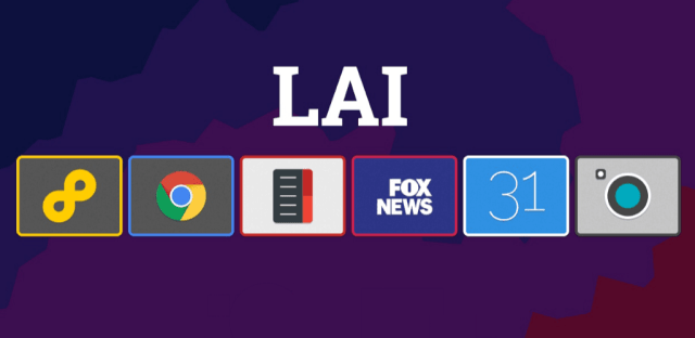 Lai Icon Pack