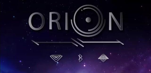 Orion Cm13 Theme