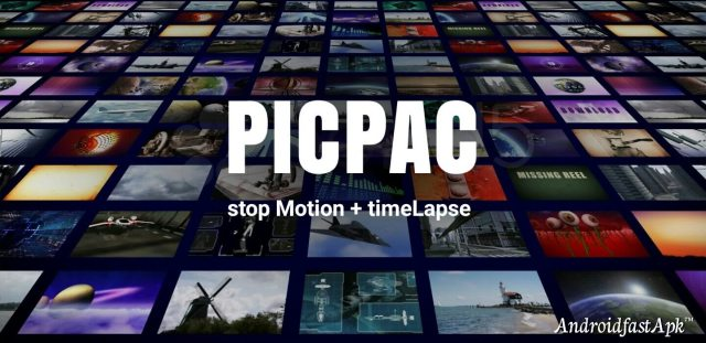 PicPac Stop Motion & TimeLapse Pro