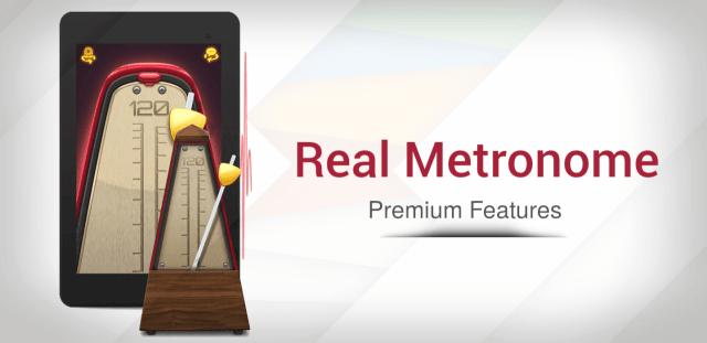 Real Metronome