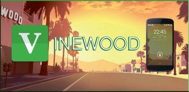 VinewoodLOP CM12 Theme