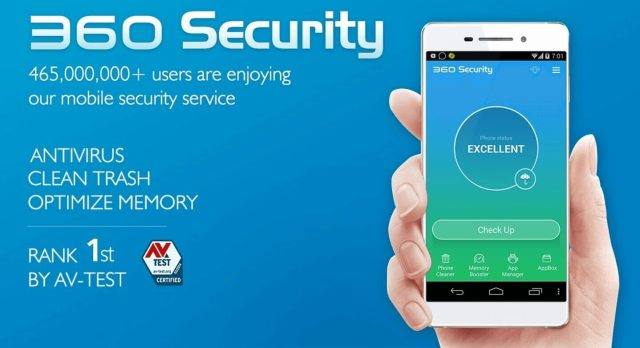 360 Security Antivirus