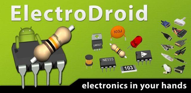ElectroDroid Pro