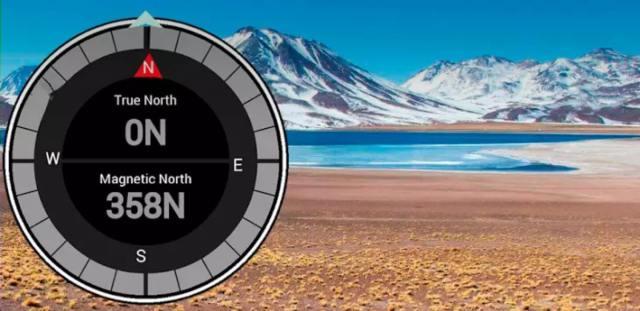 Geo Compass Pro