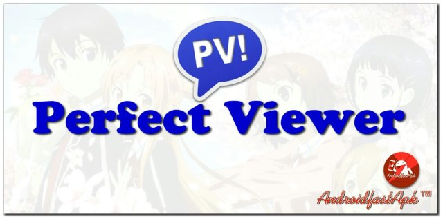 Perfect Viewer