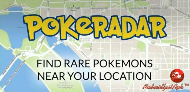 PokeRadar