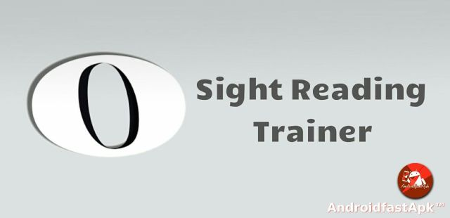 Sight Reading Trainer