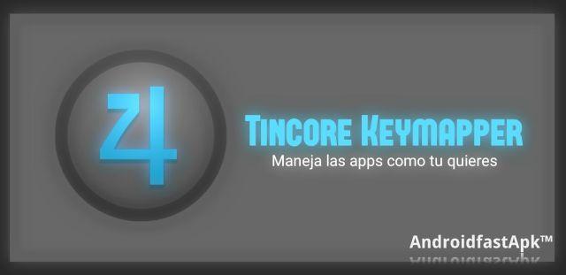 Tincore Keymapper Premium