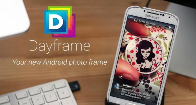 Dayframe Photos & Slideshow