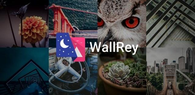 Wallrey HD Wallpapers