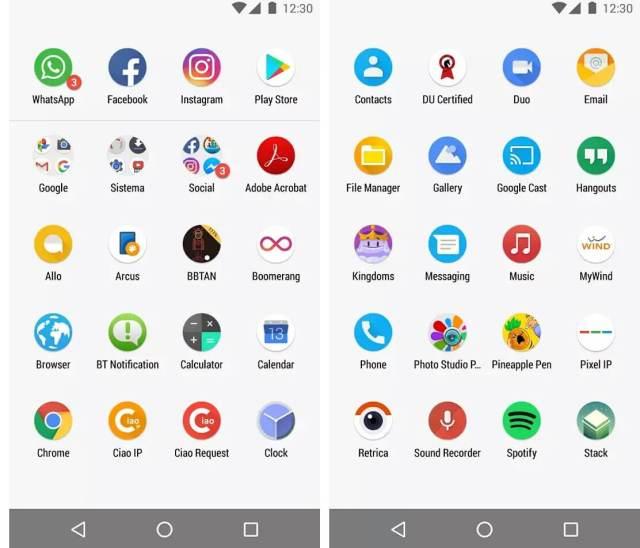 Pixel Icon Pack - ApexNovaGo