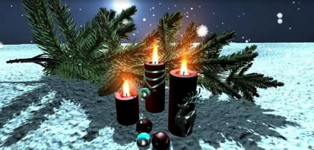 christmas-megapack-3d-lwp