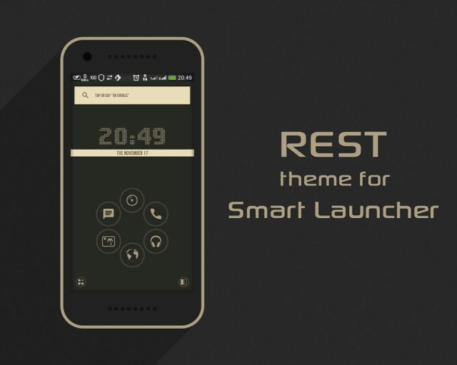 rest-icon-pack