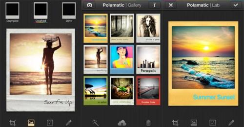 Polamatic app