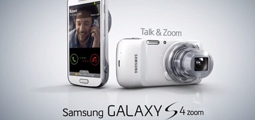 LTE Galaxy S4 Zoom coming to Europe