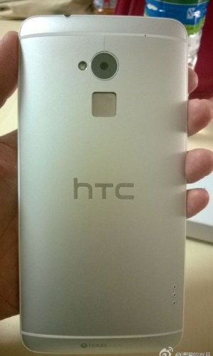 HTC One Max Release date rumored