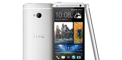 UK HTC One to receive Android 4.3 soon