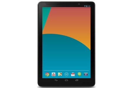 KRT16S Android 4.4 OTA Available for Nexus 10