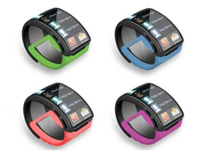 TWRP recovery available for Galaxy Gear