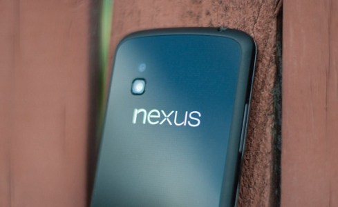 Nexus 7 Wi-Fi Update KOT49E to Android 4.4.1 Available
