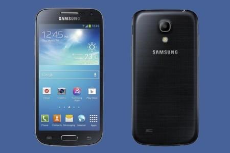 Samsung Galaxy S4 and Mini Black Edition