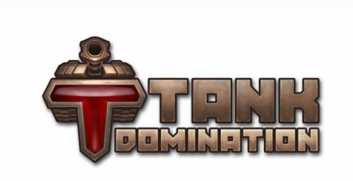 Tank Domination official logo