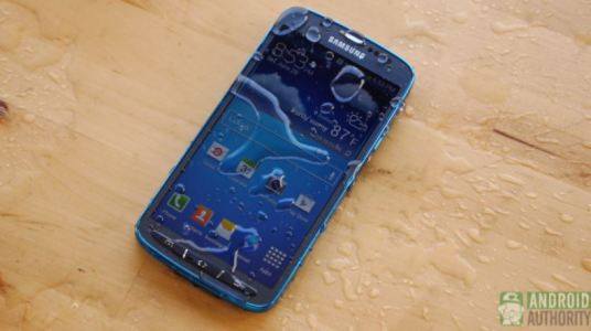 Galaxy S4 Active to Receive Android 4.3 Update under AT&T