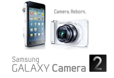 Galaxy Camera 2 Has Been Just Announced