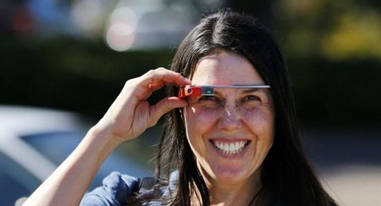 Free Pass for the Woman Being Ticketed after Driving with Google Glass On
