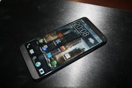 HTC One M8 - Spotted in Leaked Photos
