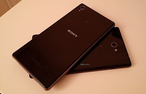 Sony Xperia G Appears in leaked Photos