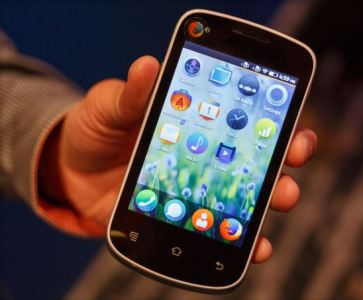 MWC: Mozilla Firefox OS Phone at the Bargain $25 Price