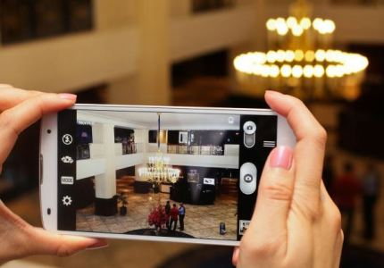 MWC: LG G Pro 2 Unveiled with 5.9-Inch Display