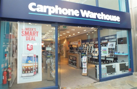 HTC New One to hit Carphone Warehouse Minutes after Premiere