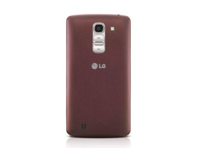 LG G Pro 2 Shows Up in New Red Color Version