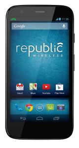 Moto G is coming to Republic Wireless in April for $149