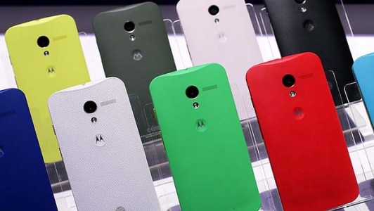 Moto X On its Way to Australia For a Price of $549