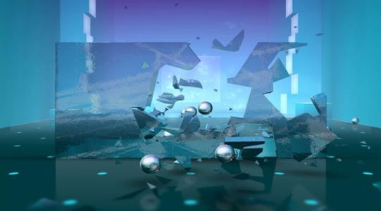 Smash Hit - The Freshest Android Game Experience