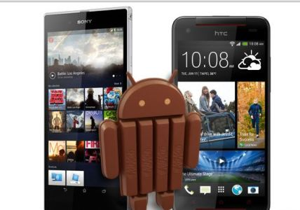 Sony Xperia Z Ultra Gets Updated to Android KitKat