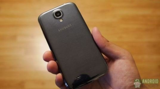Samsung Galaxy S4 to Receive Android KitKat Update under T-Mobile
