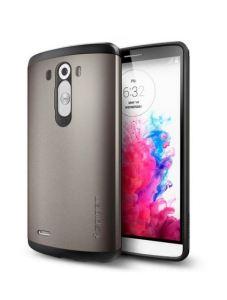 LG G3 Spigen Slim Armor Case